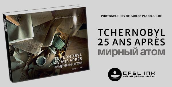 livre tchernobyl